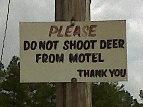 Redneck Funny Signs 10 Cool Hd Wallpaper - Funnypicture.org