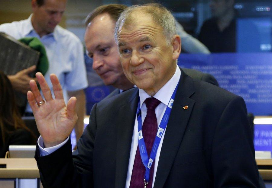 Andriukaitis ragina neskirti laisvės premijos V.Landsbergiui ...