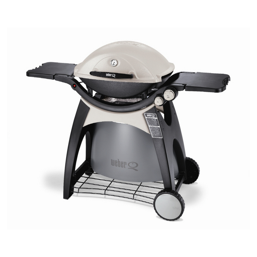 Grill | HOW TO CONVERT CHARCOAL GRILL INTO A GAS GRILL
