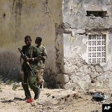 Siad Barre's Fall Blamed for Somalia's Collapse into Civil War