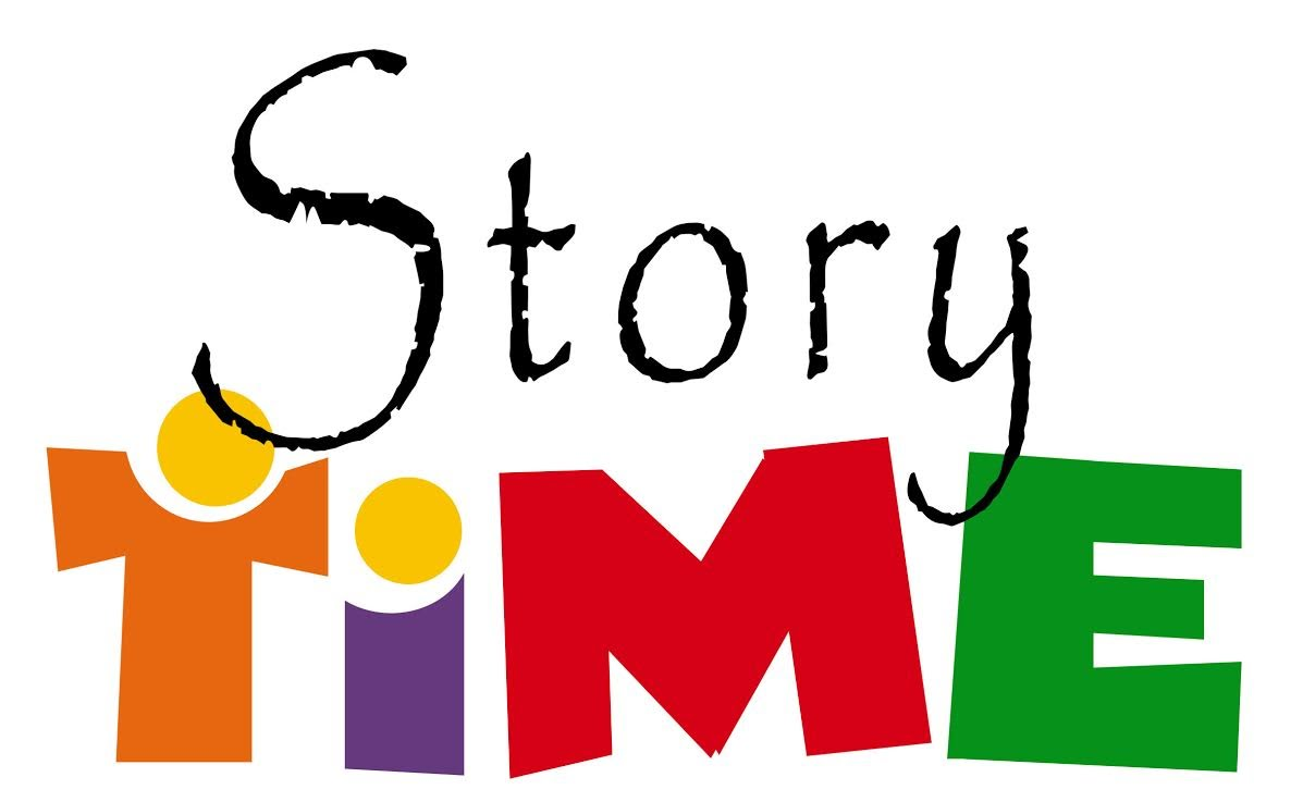 Story Times - Georgetown Peabody Library