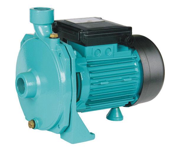 SCM-Reihen-horizontale elektrische zentrifugale Wasser ...