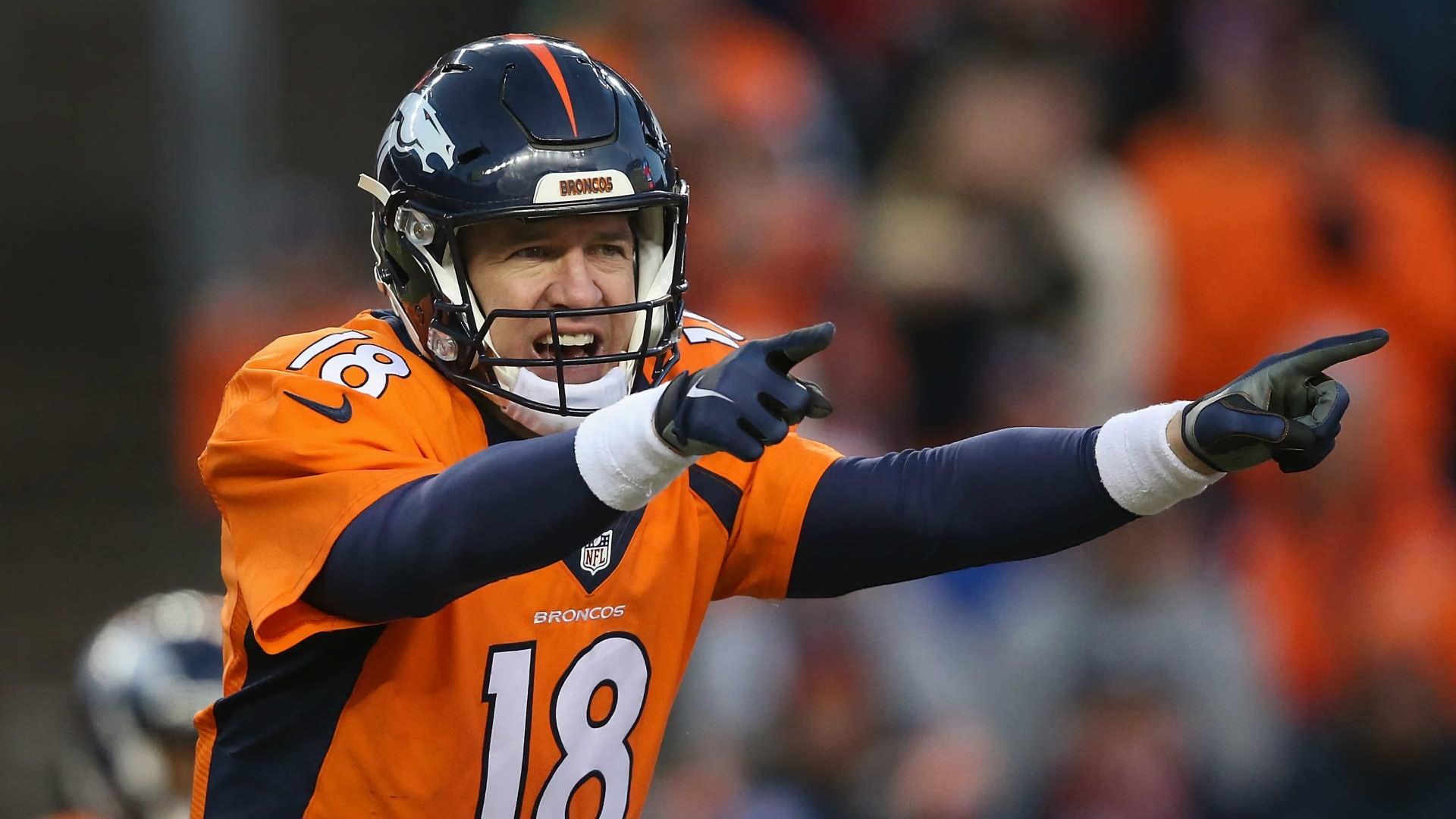 Peyton Manning Wallpapers (69+ images)