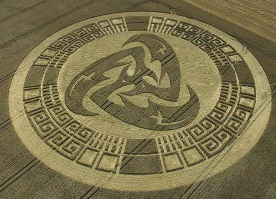 Crop Circles Wallpapers Of Nature Pictures