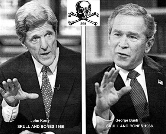 John Kerry: Freemason Or Not?   Gnostic Warrior Podcasts