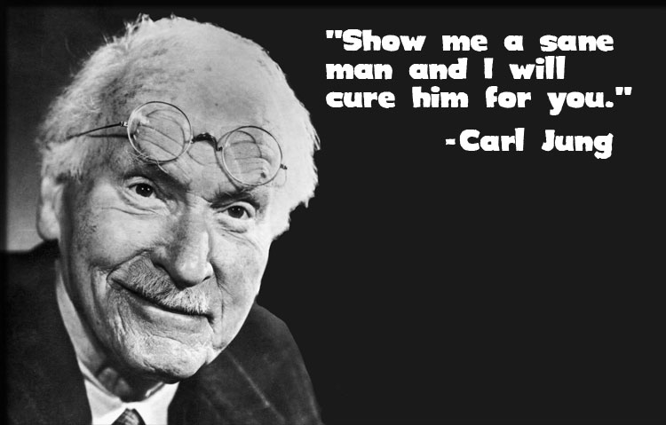 Enlightenment Carl Jung Quotes. QuotesGram