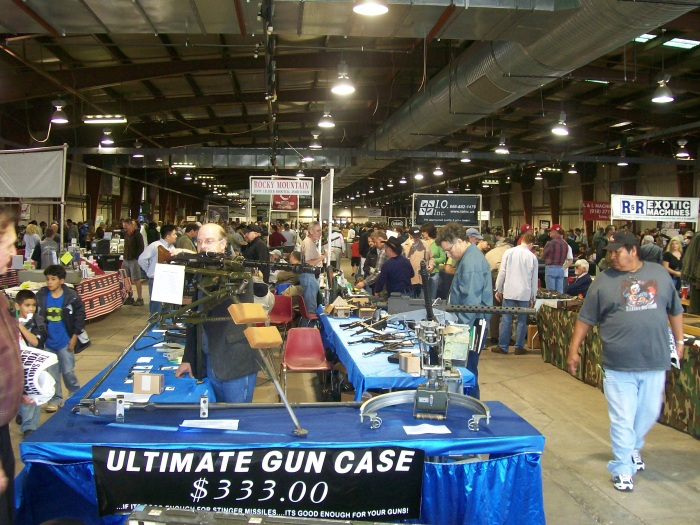 Small Arms Review Show | Gun Show Reviews