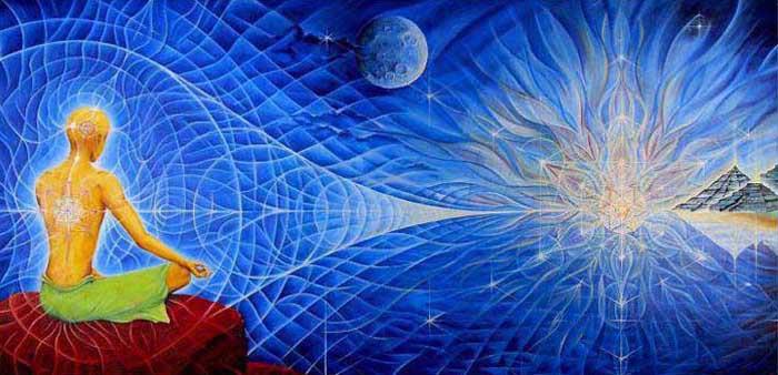 #3a: High Frequency Vibration | Heart Meditators