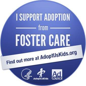 For the Children. @AdoptUsKids @BlogginMamas @AdCouncil # ...