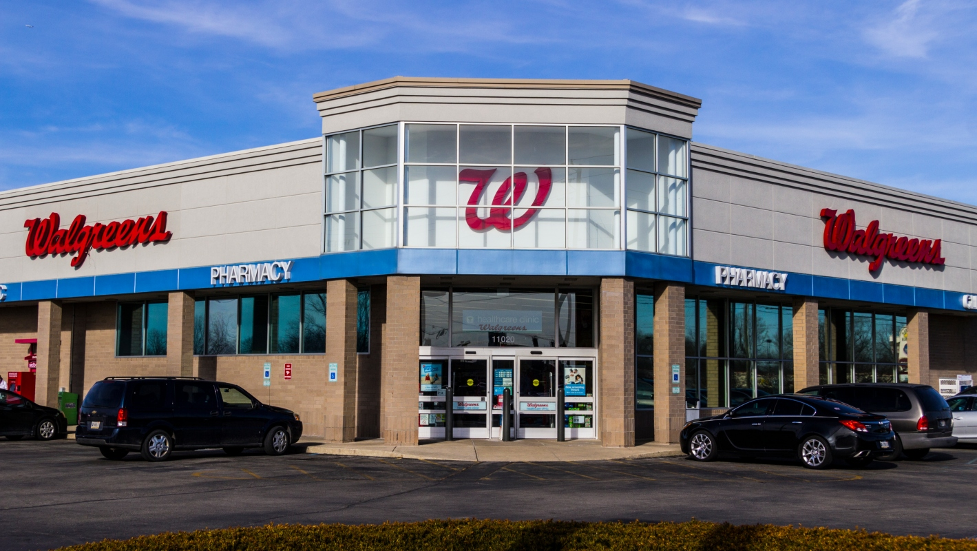"""Walgreens to Close Multiple San Francisco Stores Because of """"Organized Retail Crime"""""""