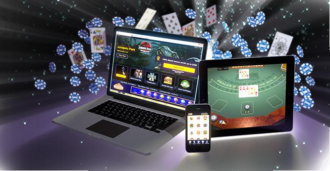Játssz valódi pénzt online kaszinó lehet gyakorlatilag bármilyen gadget, amely egy stabil kapcsolatot az internethez