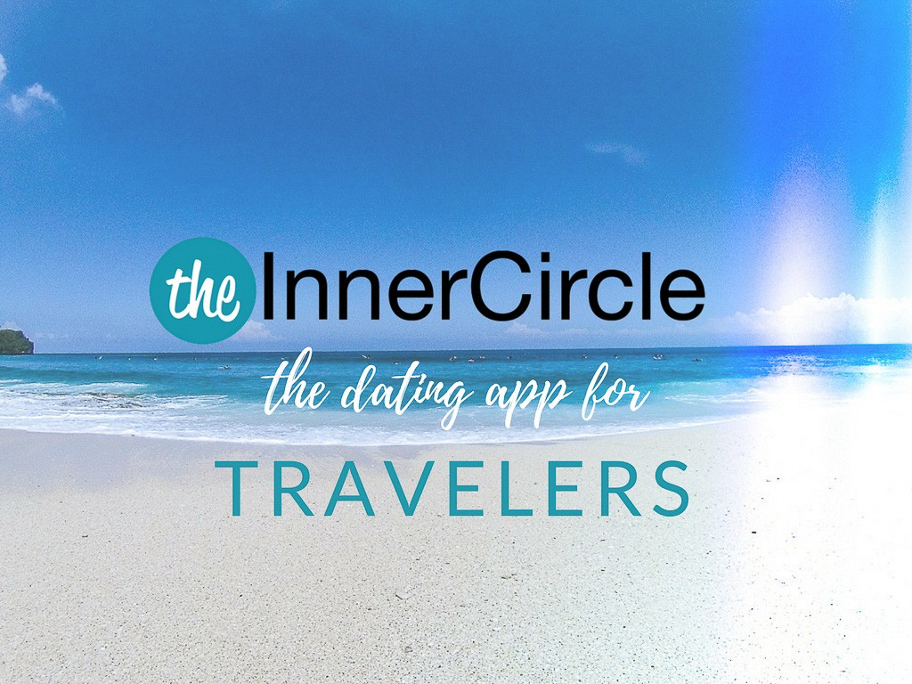 Inner Circle is the Dating App Perfect for Travelers ...