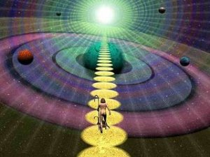 The Principle of Spiritual Sovereignty - Humanity Healing Network
