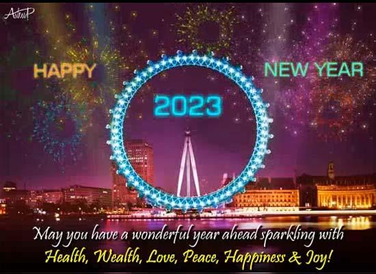 New Year Countdown & Celebration. Free Happy New Year ...