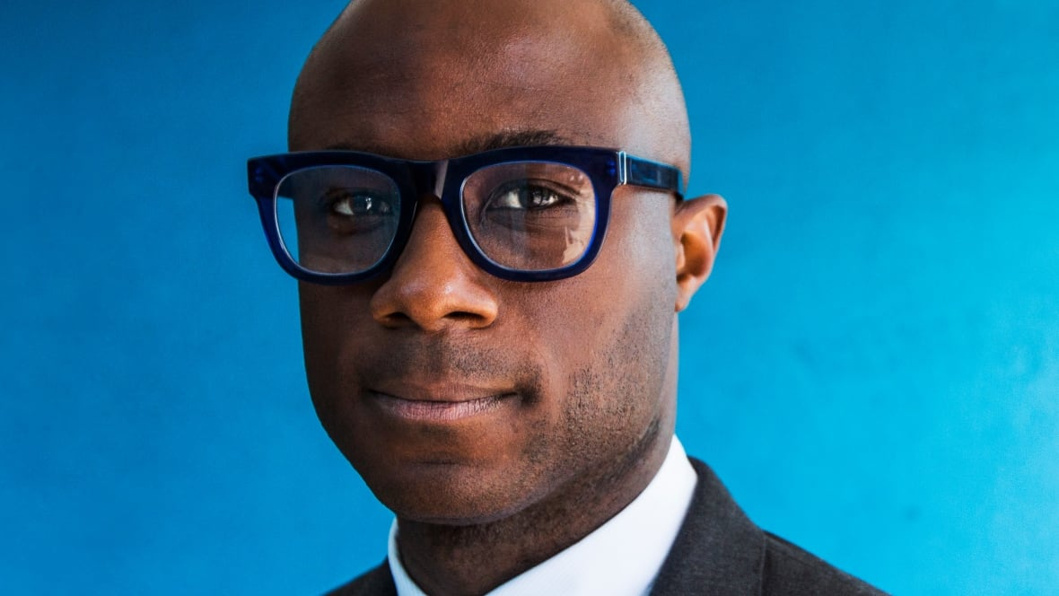 Il 38-anni, 170 cm alto Barry Jenkins in 2018 photo