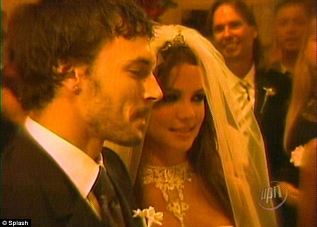 Kevin Federline follows in the footsteps of ex-wife ...