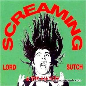 Music > CDs > See more Screaming Lord Sutch - Lord Sutch & the Savage ...