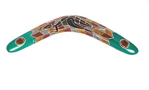 ... -Returning-Boomerang-Ancient-Aboriginal-Symbols-Made-in-Australia-NEW