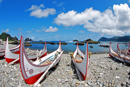Visit Taitung: Places to Visit In and Around the Astounding Taitung 4