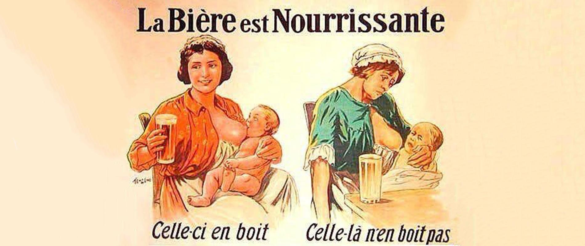 La bière, une histoire de femmes - Madame Figaro
