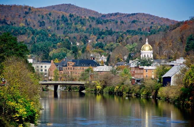 15 Of New England's Most Picturesque Towns   HuffPost