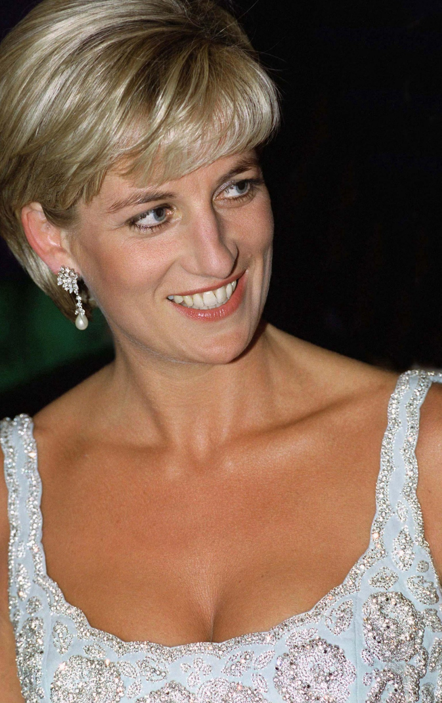 Princess Diana Death Anniversary: 16 Years Since Fatal Car ...