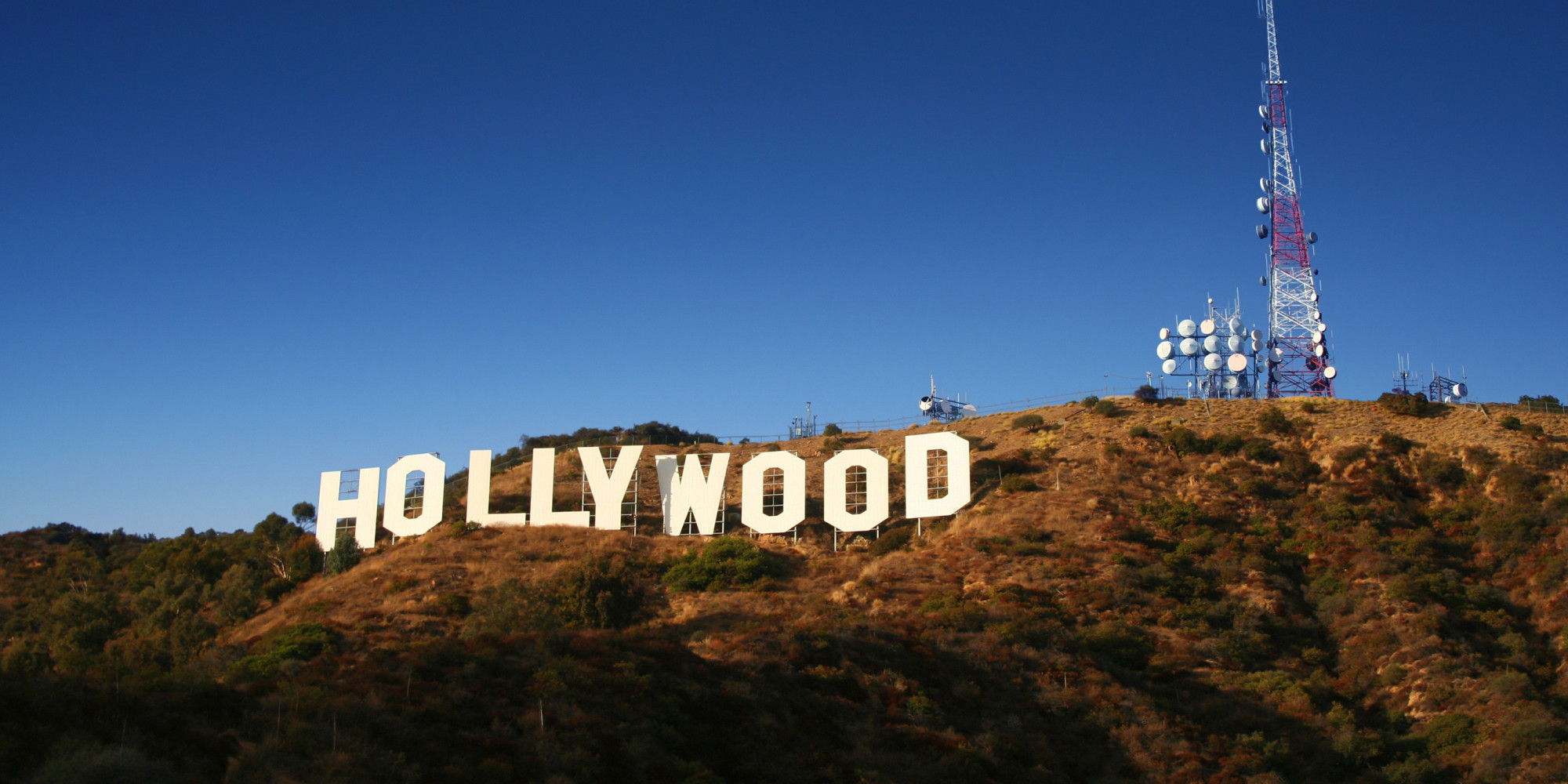'Suicide' Epidemic Rocks Hollywood…