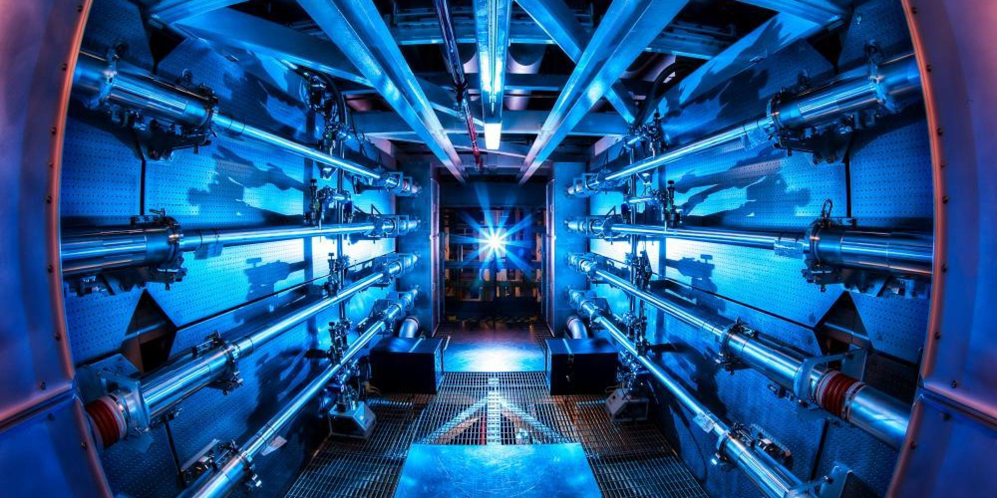 Nuclear Fusion Reactors 'Possible' Report Scientists - But ...