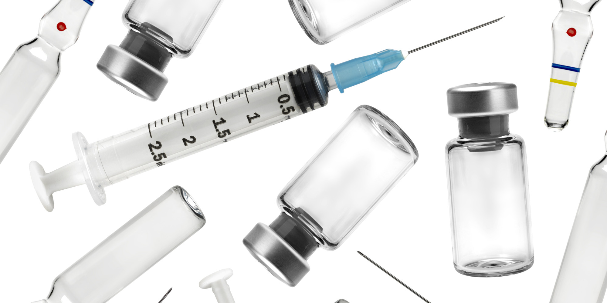 I'm Coming Out... as Pro-Vaccine | HuffPost