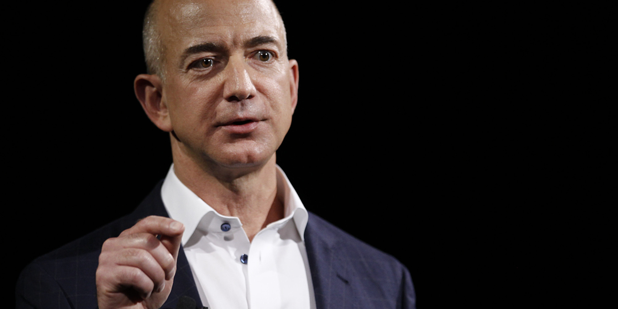 Jeff Bezos Rescued By Ecuadorian Navy