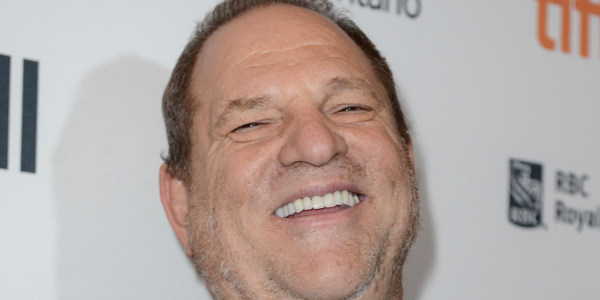 Harvey Weinstein: Kevin Spacey Deserved Best Actor! (VIDEO)