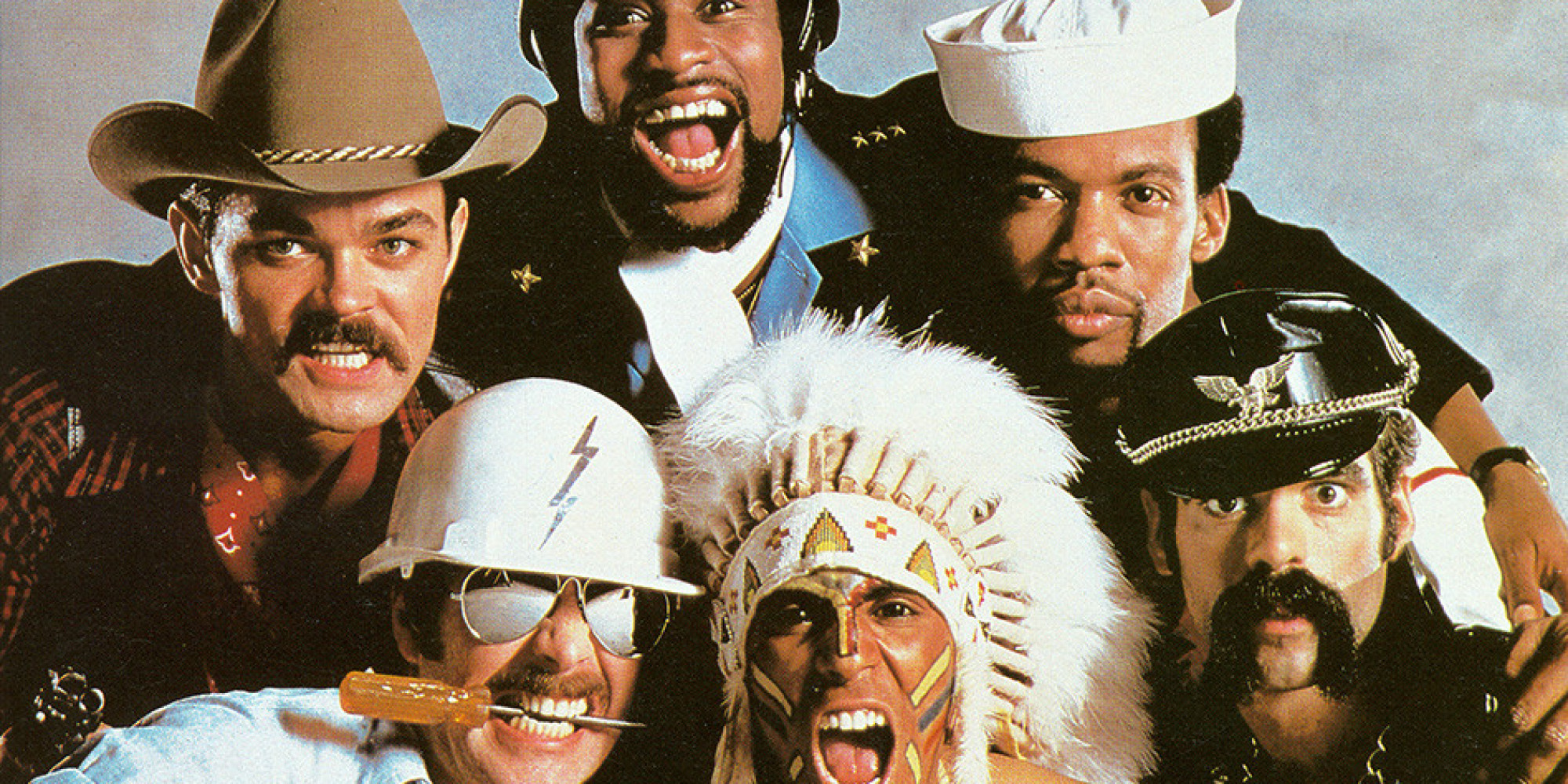 The Village People Talk About The Origin Of Disco Classic ...