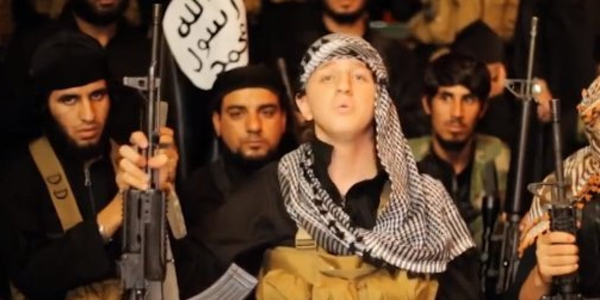 ISIS Releases Video Featuring Awkward Australian Teen ...