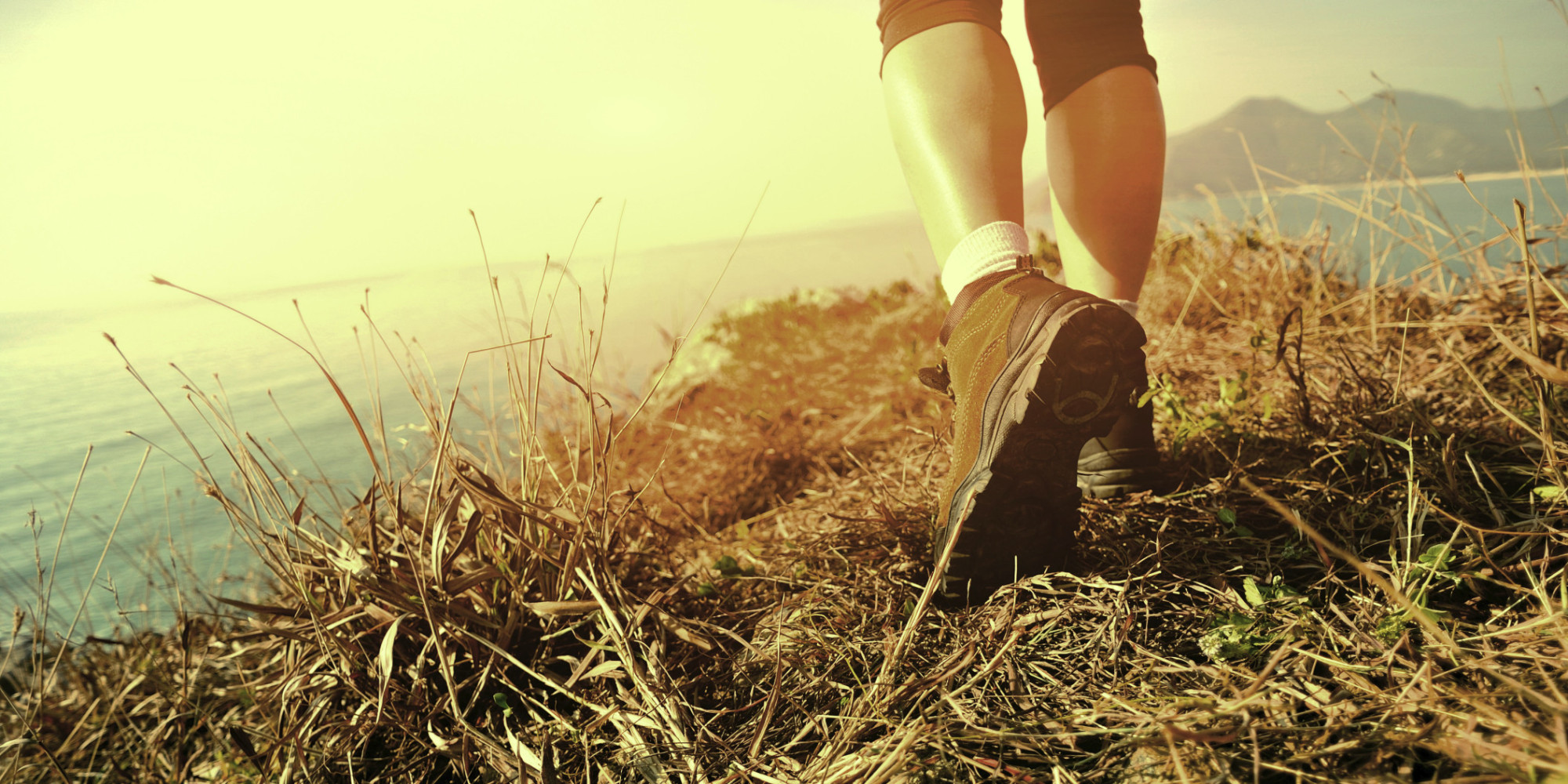 17 Literary Quotes About The Joy Of Walking | HuffPost