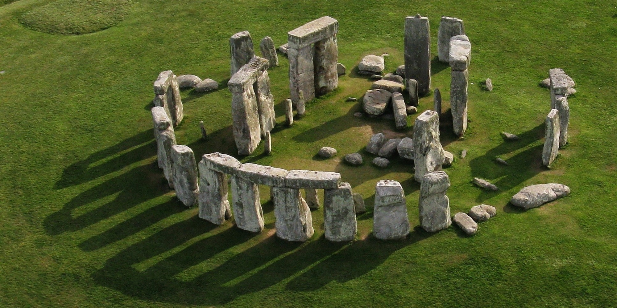 Stonehenge May Have Been An Ancient 'Mecca On Stilts,' Critic Says