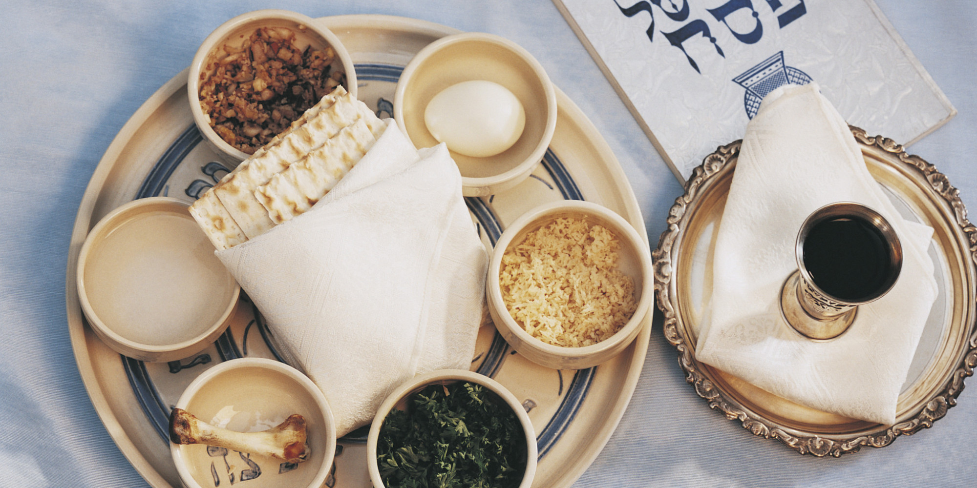 How to Eat During Passover: 5 Things to Know | HuffPost