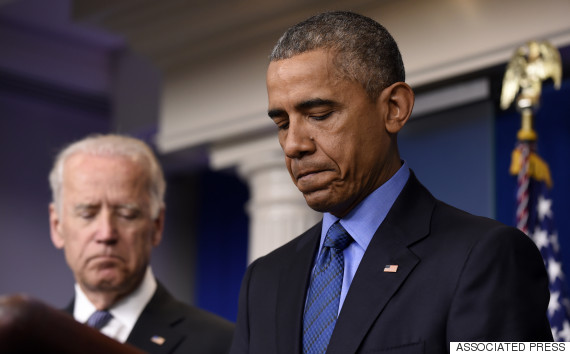 Obama Attacks Gun Rights In Wake Of Charleston Attack, NRA Supporters ...