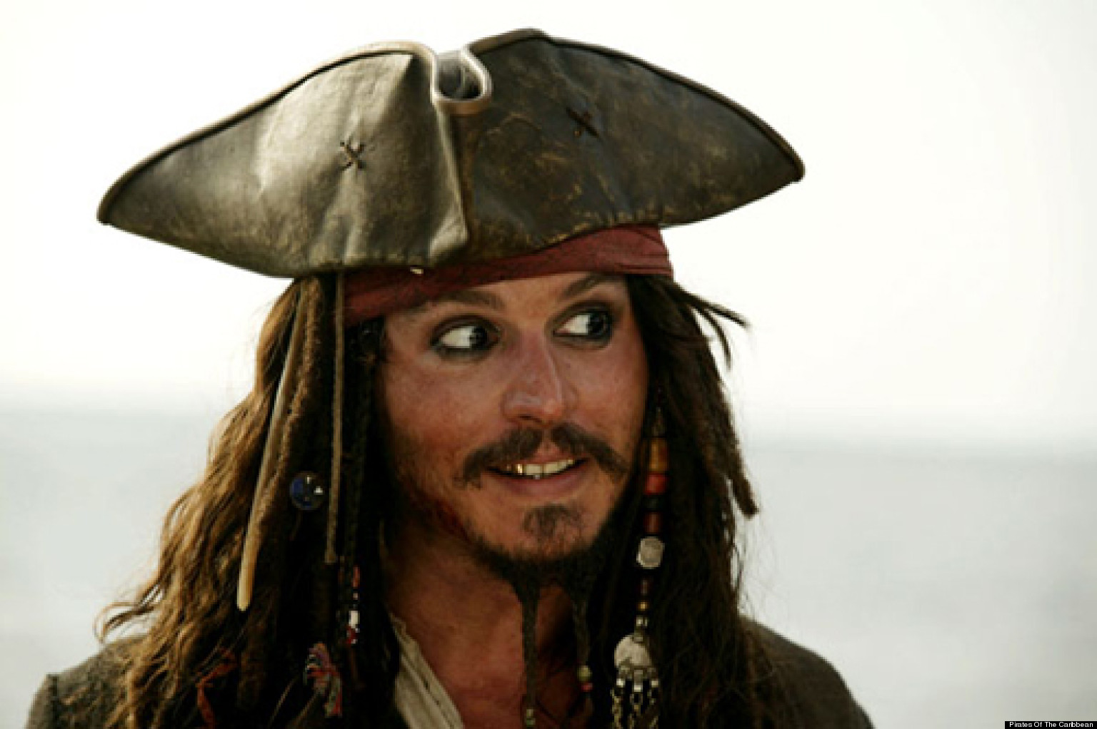 Shiver Me Timbers! It's Talk Like A Pirate Day (PICTURES) | HuffPost UK