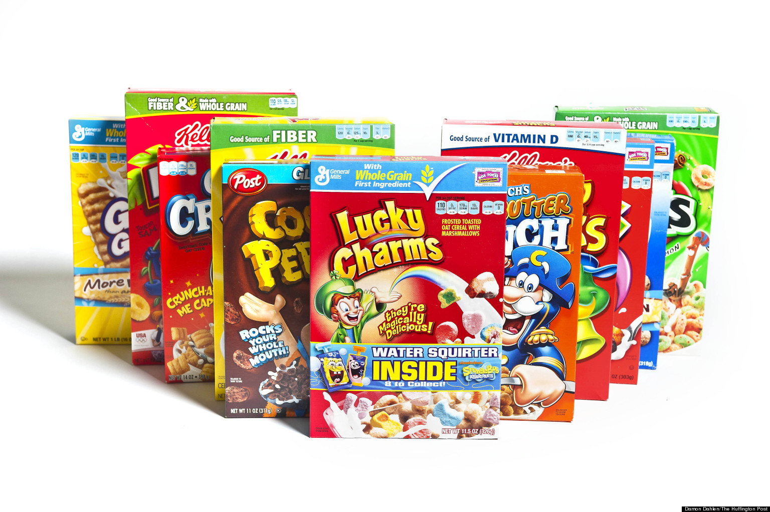 The Best Classic Cereal For Kids: Our Taste Test Results