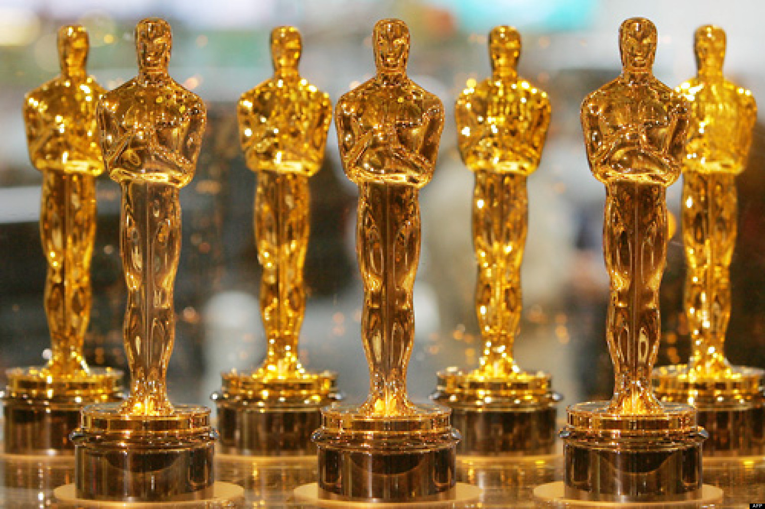 Metrics Show 'Vast Swaths' of People Turn Off the Oscars as Stars Started Discussing Politics