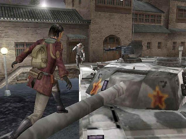 Video Games Thread ?u=http%3A%2F%2Fi.jeuxactus.com%2Fdatas%2Fjeux%2Fm%2Fe%2Fmercenaries-playground-of-destruction%2Fxl%2Fmercenaries-playgr-4e2606c178fb9