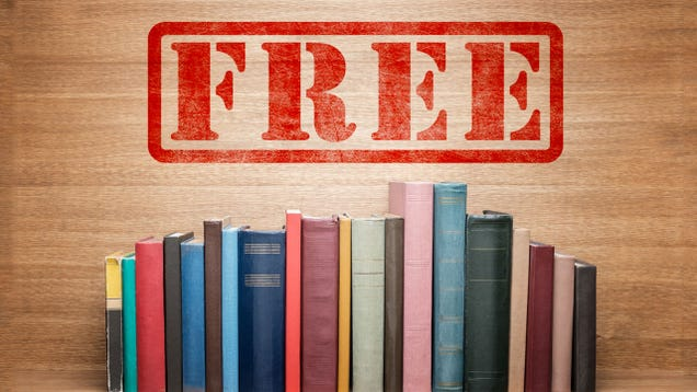 The Best Places to Find Books at a Bargain (or For Free)