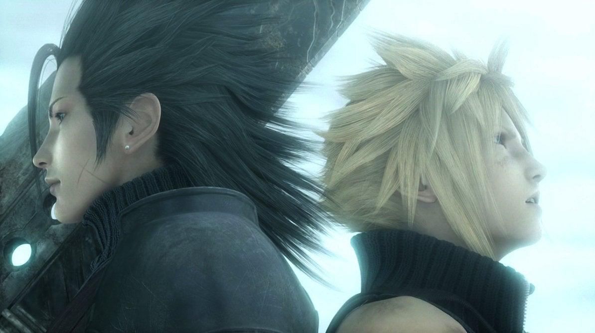 Final Fantasy's Best Bromances   Kotaku Australia