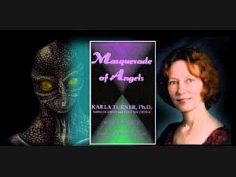 Masquerade of Angels - Dr. Karla Turner Ph.D. - Audiobook ...