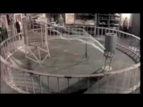 Nikola Tesla - Wardenclyffe Tower - YouTube