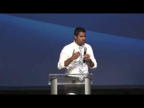 Can We Know if God is Real? - Nabeel Qureshi - YouTube