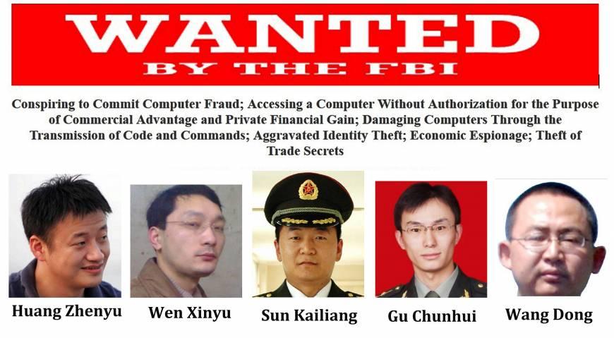 FBI actualiza lista de cibercriminales más buscados a 4.2 MDD