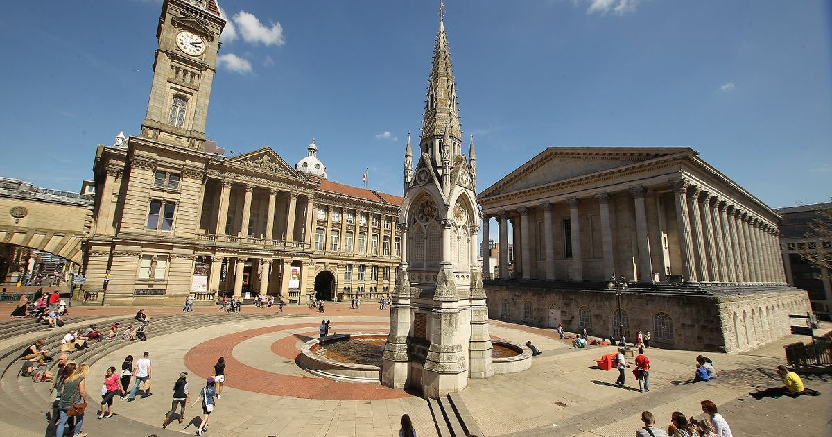 Birmingham 'committed' to Museum and Art Gallery ...