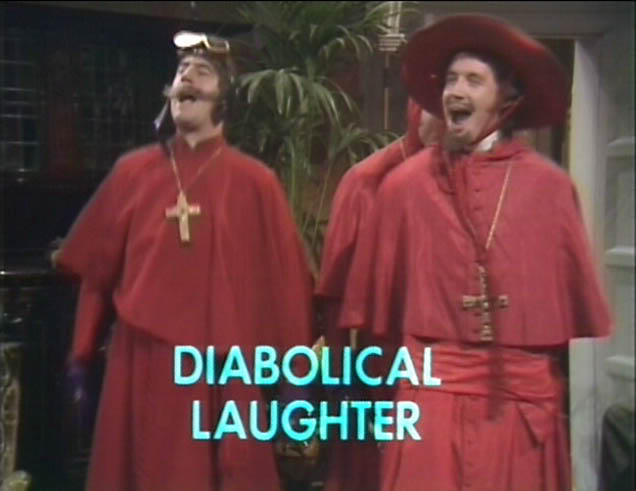[Image - 242214] | Nobody Expects The Spanish Inquisition ...