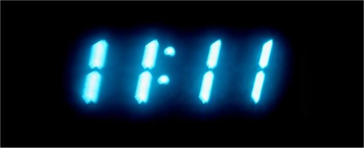 11:11 Synchronicity- Repetitive Numbers and Their Meaning ...